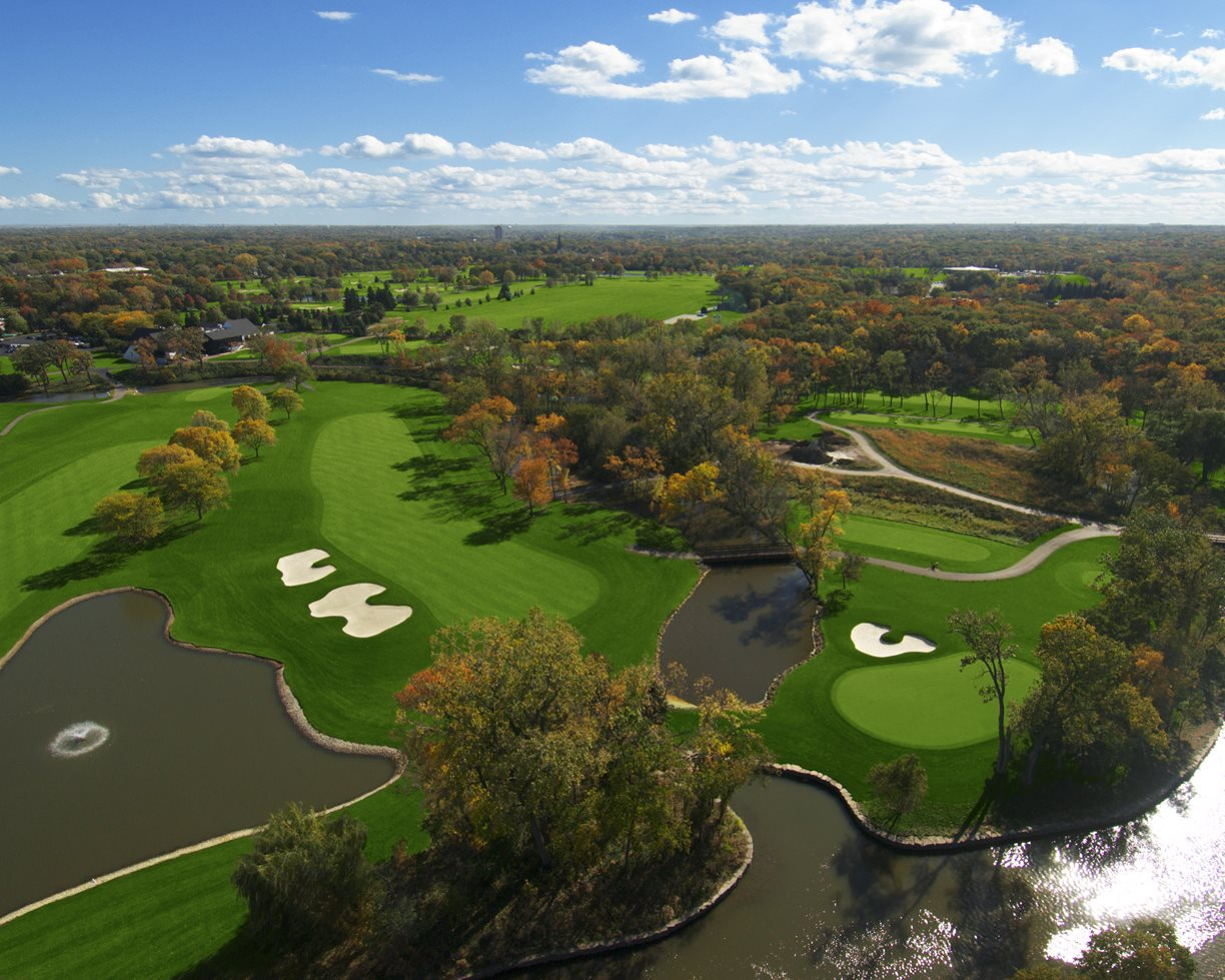 Butler National Golf Club - Home